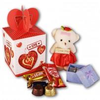 Valentine Special Promise Box VSG309