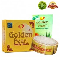 Golden Pearl Beauty Cream From Pakistan