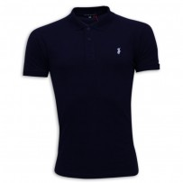 U.S Polo Shirt MH36P Black