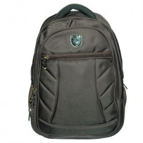 "Power In Eavas Backpack ""Coffee"" 5501for Laptop"