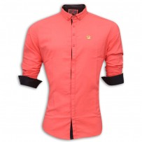 RED STAR Pure Cotton Casual Shirt RS20S