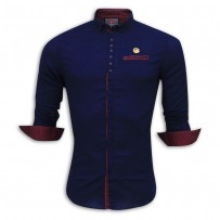RED STAR Pure Cotton Casual Shirt RS24S