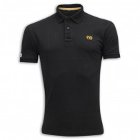 Polo Shirt YG06P Black
