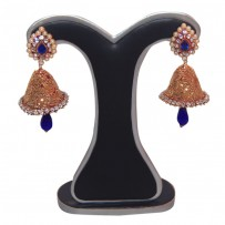 Exclusive EiD Ear ring Collection RA012A. MODEl Jilapiary JHUMKA.