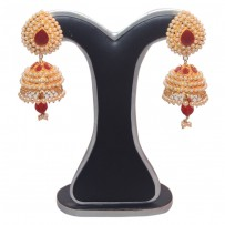 Exclusive EiD Ear ring Collection RA016A. MODEl  JHUMKA.