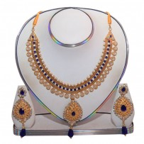 Exclusive EiD Necklece set Collection RA025A. MODEL