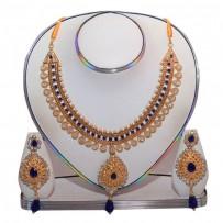 Exclusive EiD Necklece set Collection RA025A. MODEL