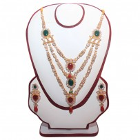 Exclusive EiD Necklece set Collection RA030A.