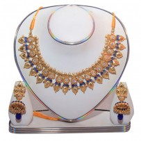 Exclusive EiD Necklace Set Collection RA033A.
