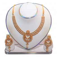 Exclusive EiD Necklace Set Collection RA034A.