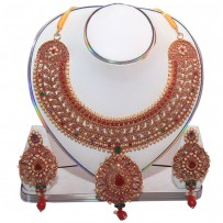 Exclusive EiD Necklace Set Collection RA035A.