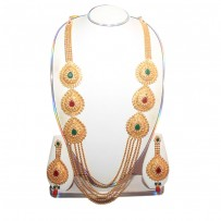 Exclusive EiD Necklace Set Collection RA038A.