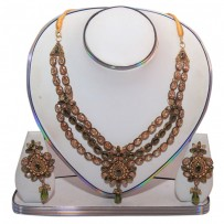 Exclusive EiD Necklace Set Collection RA042A.