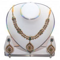 Exclusive EiD Necklace Set Collection RA043A.