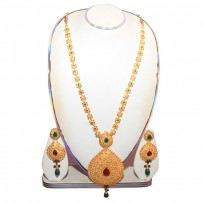 Exclusive EiD Necklace Set Collection RA045A.