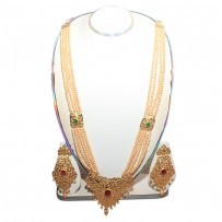 Exclusive EiD Necklace Set Collection RA046A.