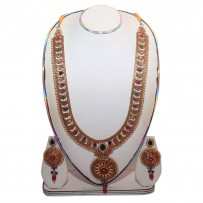 Exclusive EiD Necklace Set Collection RA047A.