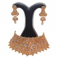 Exclusive EiD Necklace Set Collection RA049A.