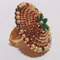 Exclusive EID Ring Collection RA08A  Multi