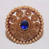 Exclusive EID Ring Collection RA09A  Multi