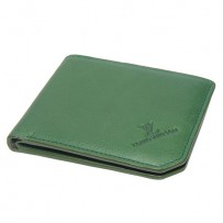 Louis Vuitton Wallet Green 1936