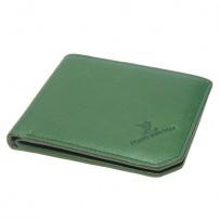 Louis Vuitton Wallet Green 1936