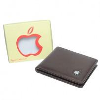 Apple Wallet Chocolate 1939