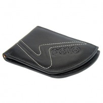 Polo Men's Wallet Black 1942