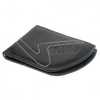 Polo Men's Wallet Black 1942