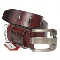 SH Casual Leather Belt S1920
