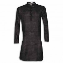 Exclusive Design Eid Panjabi YG03E Black