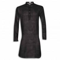 Exclusive Design Eid Panjabi YG03E Black