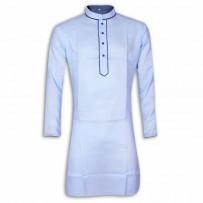 Exclusive Design Eid Panjabi YG04 Silver