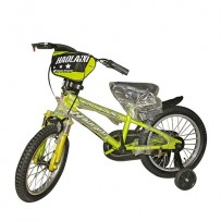 Children Bicycle Haolaixi (Green)