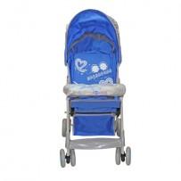 Baby Stroller  722D (Blue)