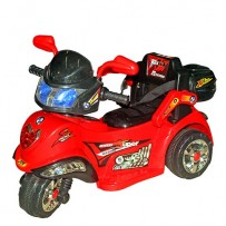 Electric Motor Bike 8815 Red