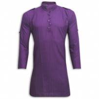 Exclusive Design Eid Panjabi SB07E Purple