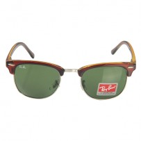 Ray-Ban Club Master RB 3016 Polarized Brown-Green Replica Sunglasses
