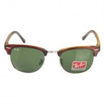 Ray-Ban Club Master RB 3016 Polarized Brown-Green Replica Sunglasses
