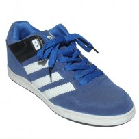ADIDAS Shoe FS007 Blue with White