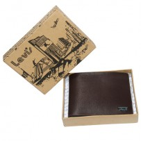 Levi's Leather Wallet 1924