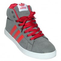 Adidas Men's High Top Campus AS033
