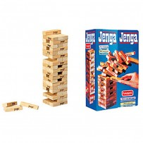 Funskool Jenga Game