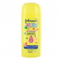 Johnson's Kids No Tears Shampoo & Conditioner 200ML