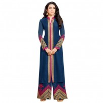 Karishma Kapoor Palazzo Style Designer Suit WF058