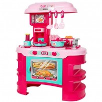 KITCHEN COOK  Electronic Kitchen Play Set KPS716