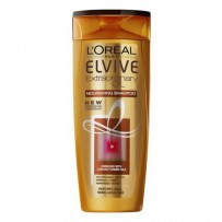 L'oreal Paris Elvive Extraordinary Oil Nourishing Shampoo For Dry Hair 400ML