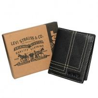 Levis Wallet Black 1946