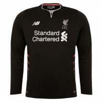 Liverpool Full Sleeve Away Jersey 2016-17
