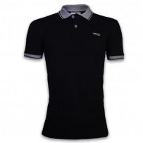 LAVELUX Premium Solid Men's Polo Shirt LX711